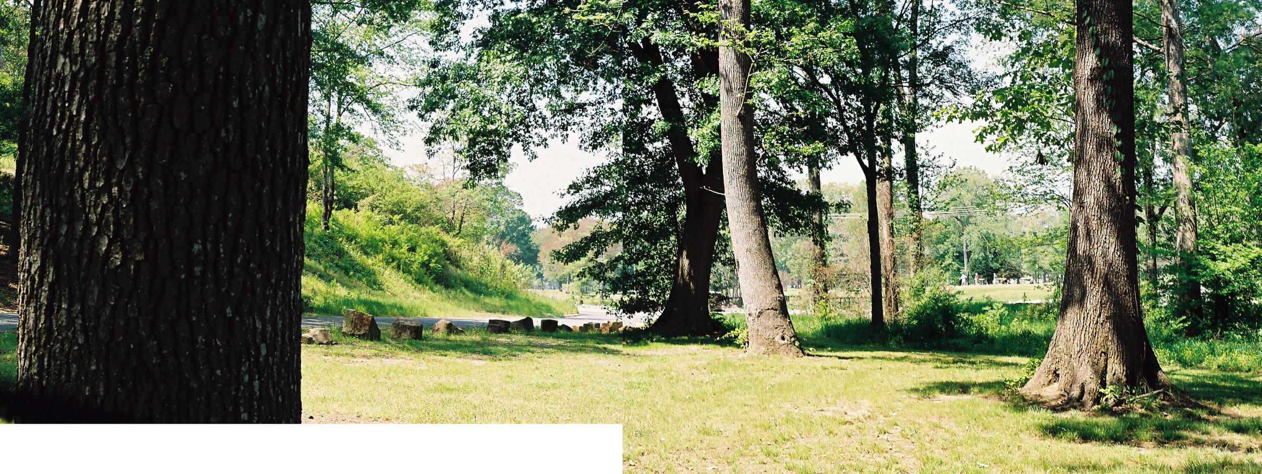 Hindman Park