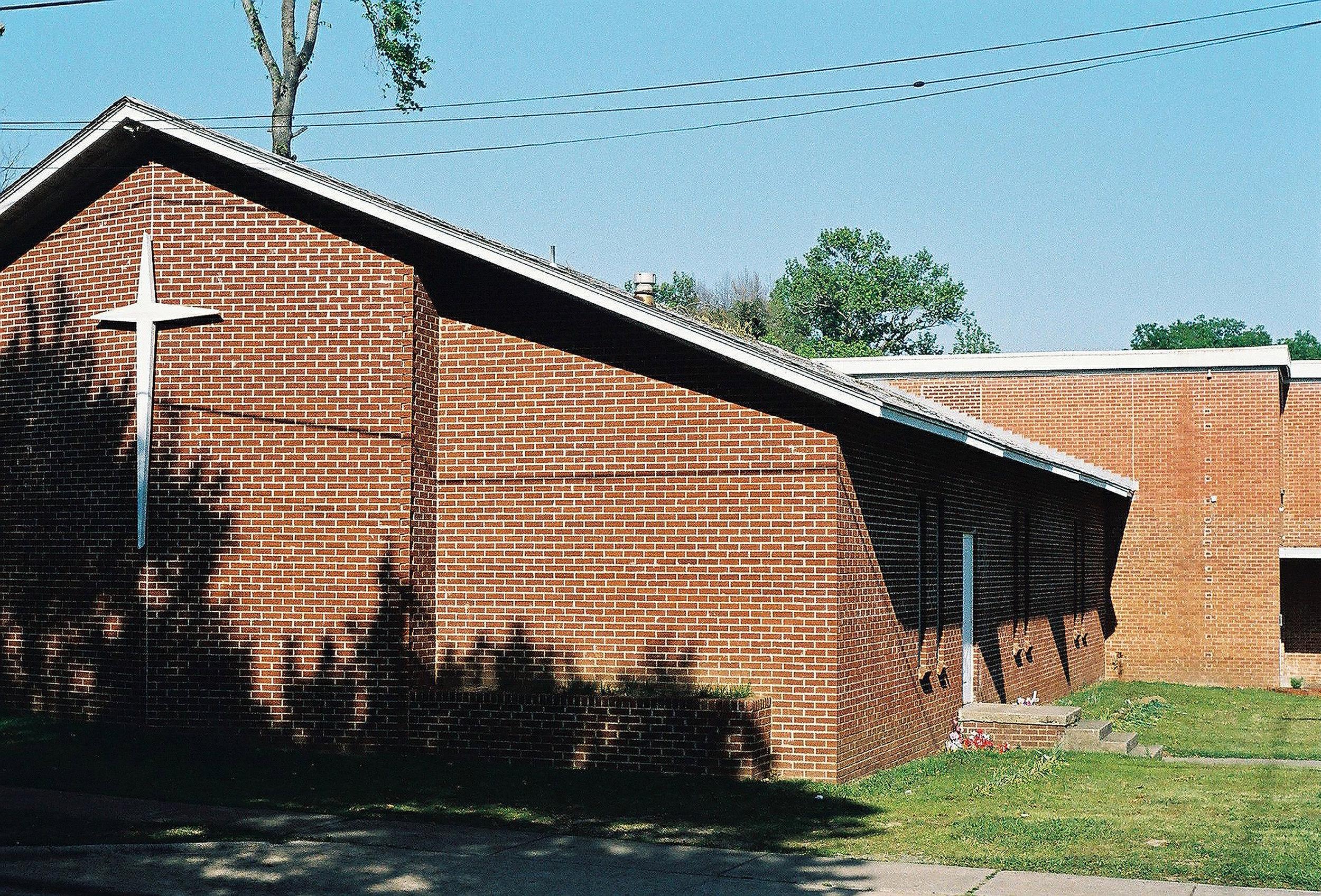 Centro Cristiano Hispano Asemblea de Dios