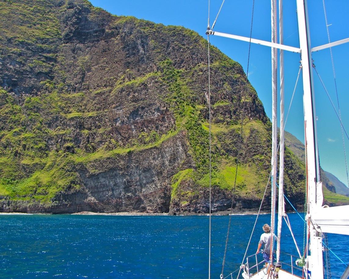 Inter Island Charters -