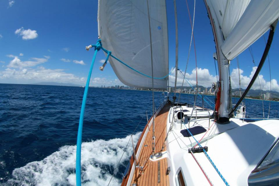 Sailing & Sightseeing Charters -