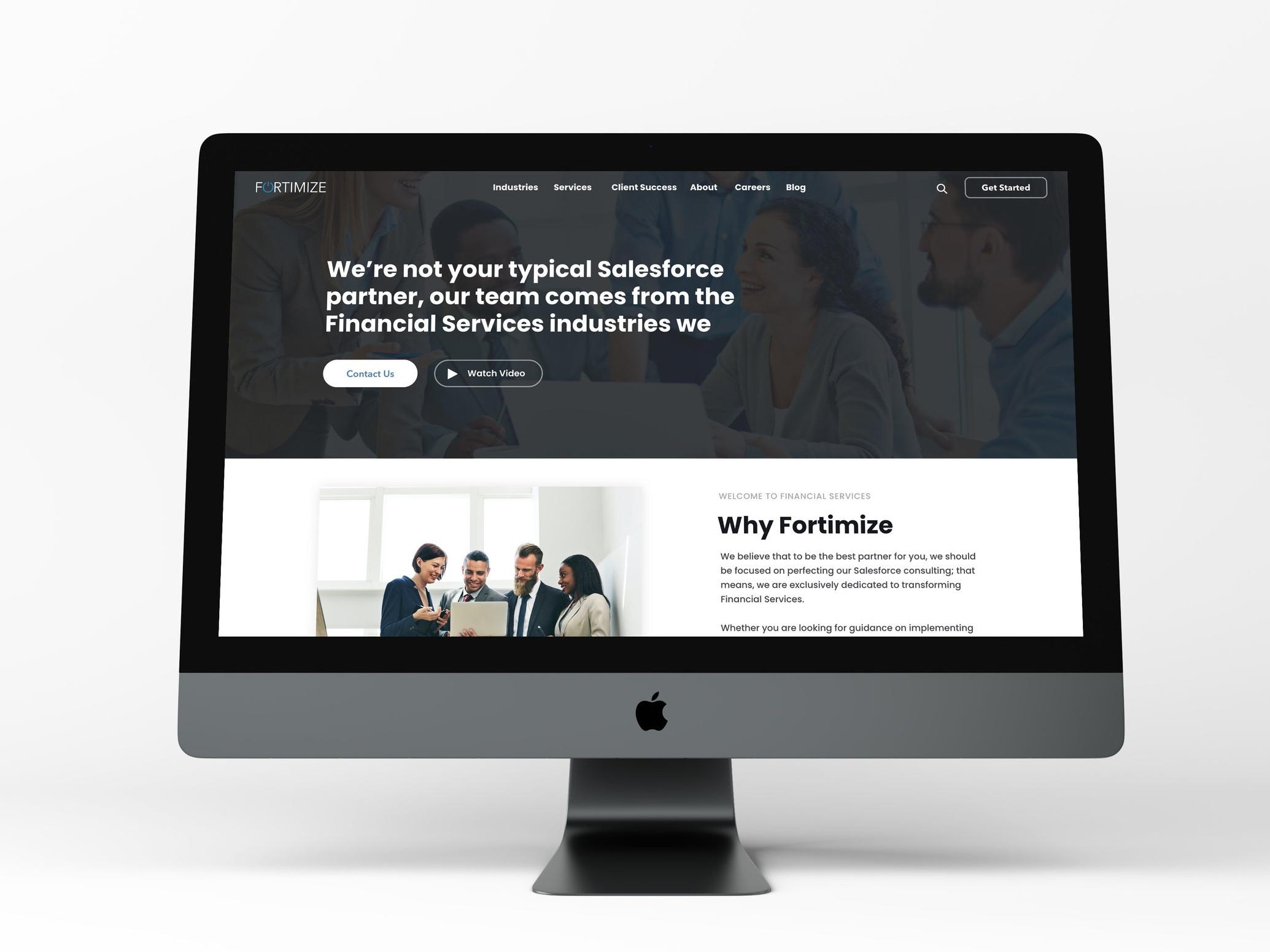 Digital Presence - + E-Commerce+ Custom Websites+ Photography