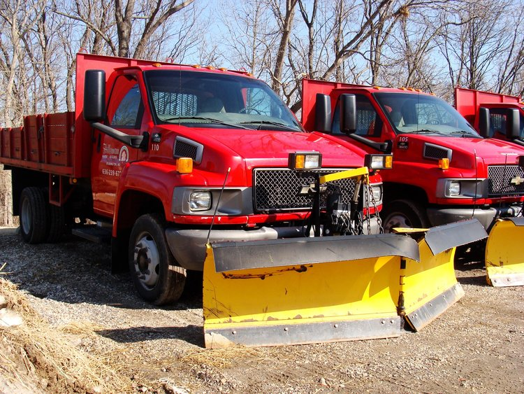 Hillermann's provides Snow Removal services for the greater Washington area:     Snow Removal Services: Commercial and Residential Property