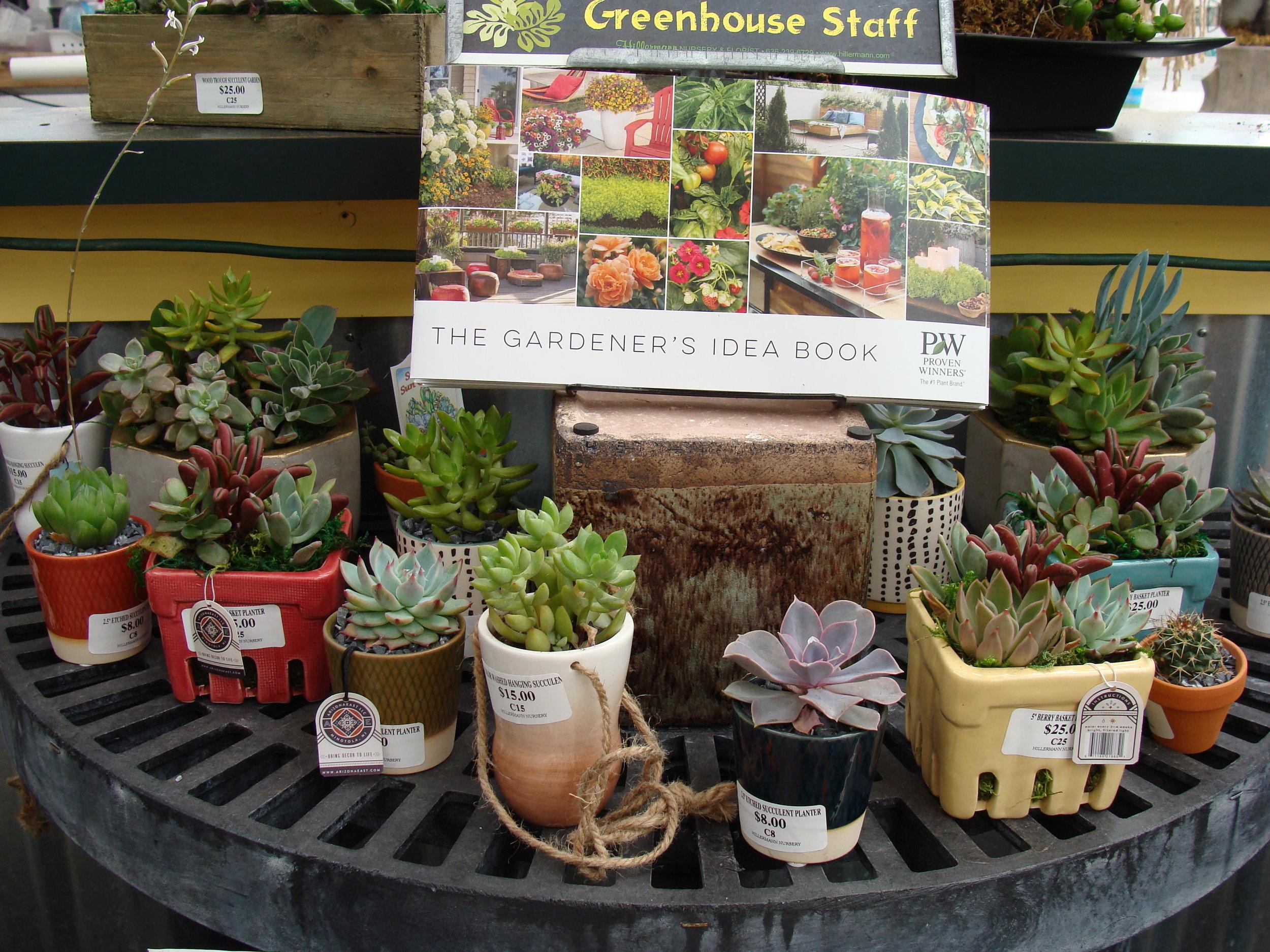 Blog — Hillermann Nursery & Florist Inc , Washington, MO 63090