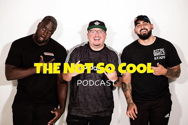 Bro!!! We finally had the the chance to have @marcofromhouston on the podcast and he shares his humble photography beginnings and breaks down the science behind a good taco! View episode by clicking link in the bio . . . . . . . .  #podcast #podcasts #podcasters #podcasting #podcastlife #thenotsocoolpodcast #tacotuesday #newyork #tacos #losangeles #fashionphotographer #concertphotographer #streetphotographer #fashionphotography #concertphotography #streetphotography #influencer #entrepreneurs #entrepreneur #entrepreneurship #crushinit #htown #nyc #shoot2kill  #hypebeast #complex #marcofromhouston #thefaderoom #tacos