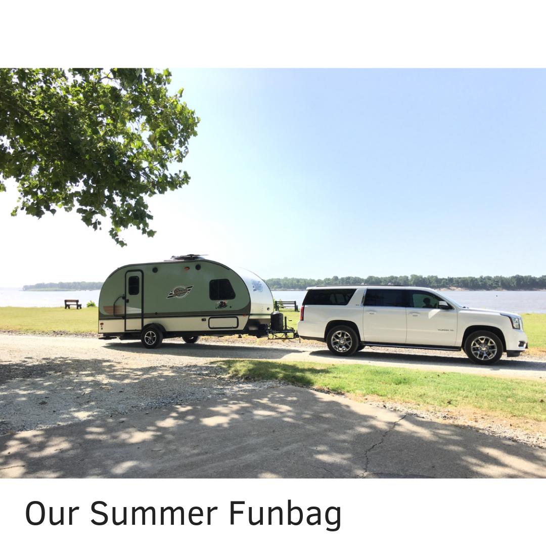 Summer Funbag