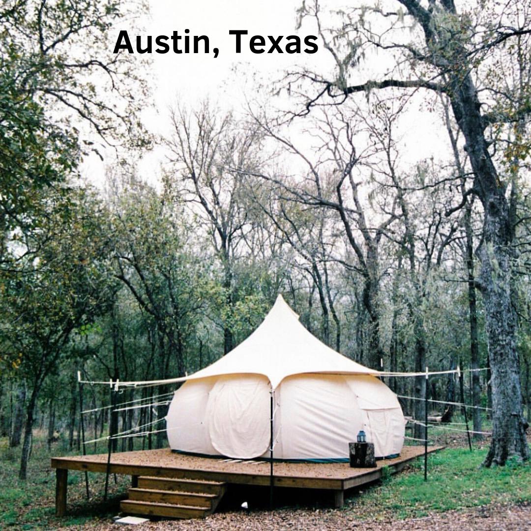 the BEST DAY in Austin - with Brad Ottsowner of Green Acresgreenacresatx.com