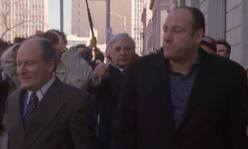 The Sopranos (2000)