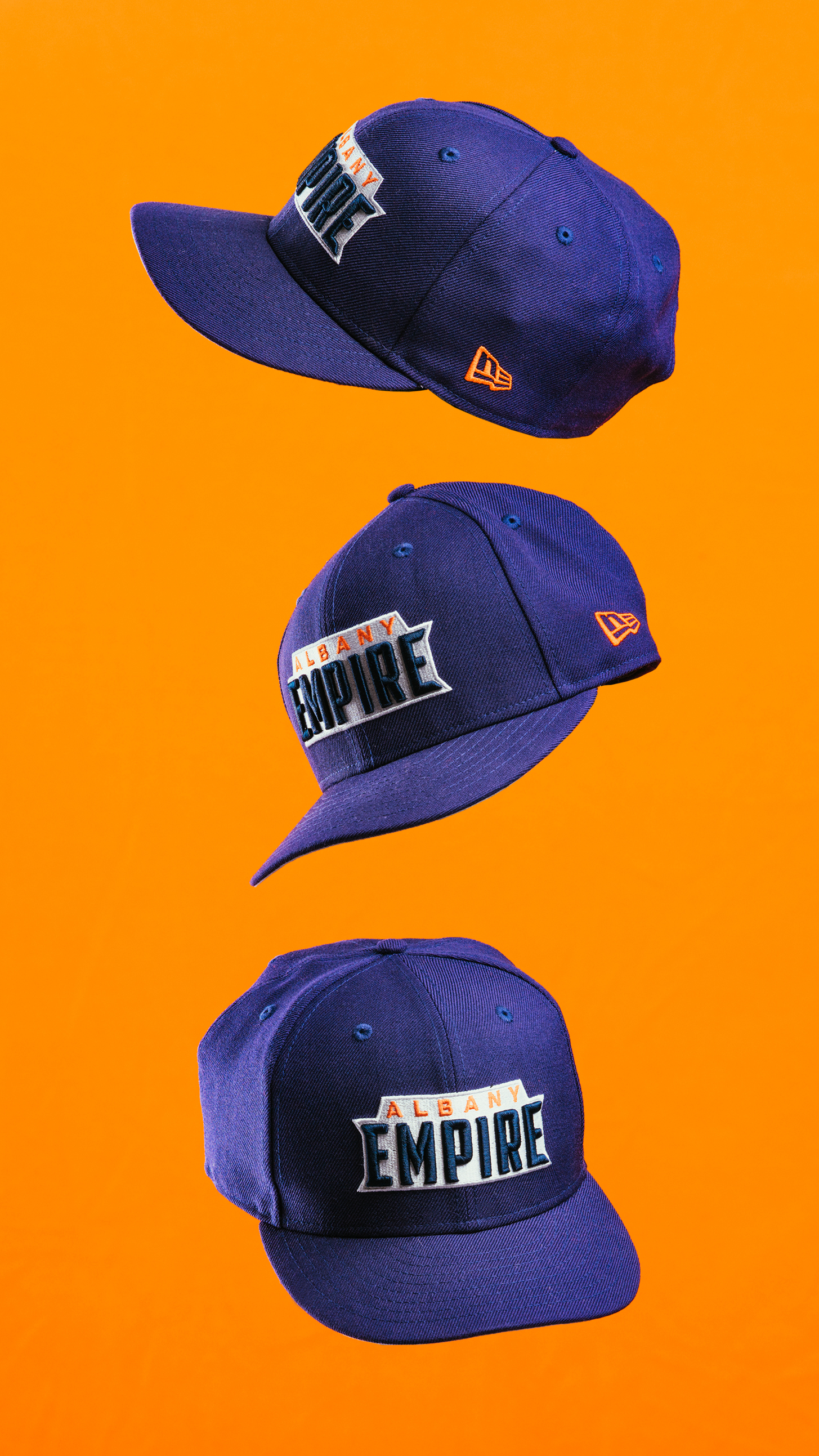 Albany Empire x New Era