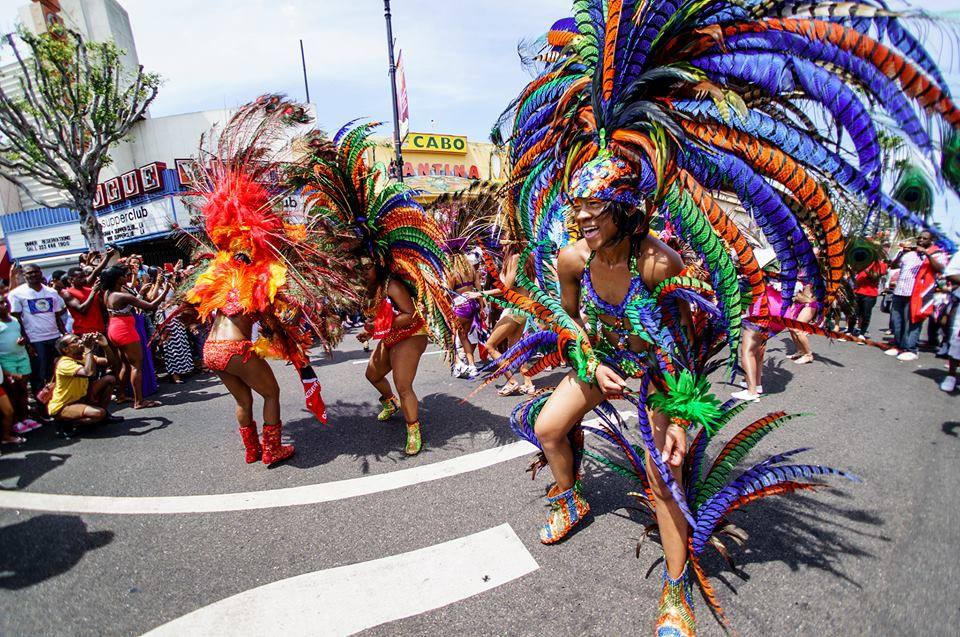 Los Angeles Culture Festival 2014 - Click to view