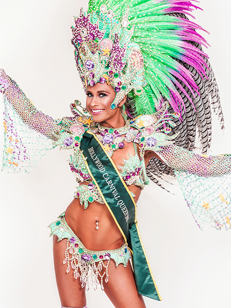 HOLLYWOODCARNIVAL PARADE - SATURDAY JUNE 29, 201910AM-3PM