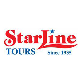 "Visit  https://www.starlinetours.com/  and use the promo code ""Culture2018"" for special rates"