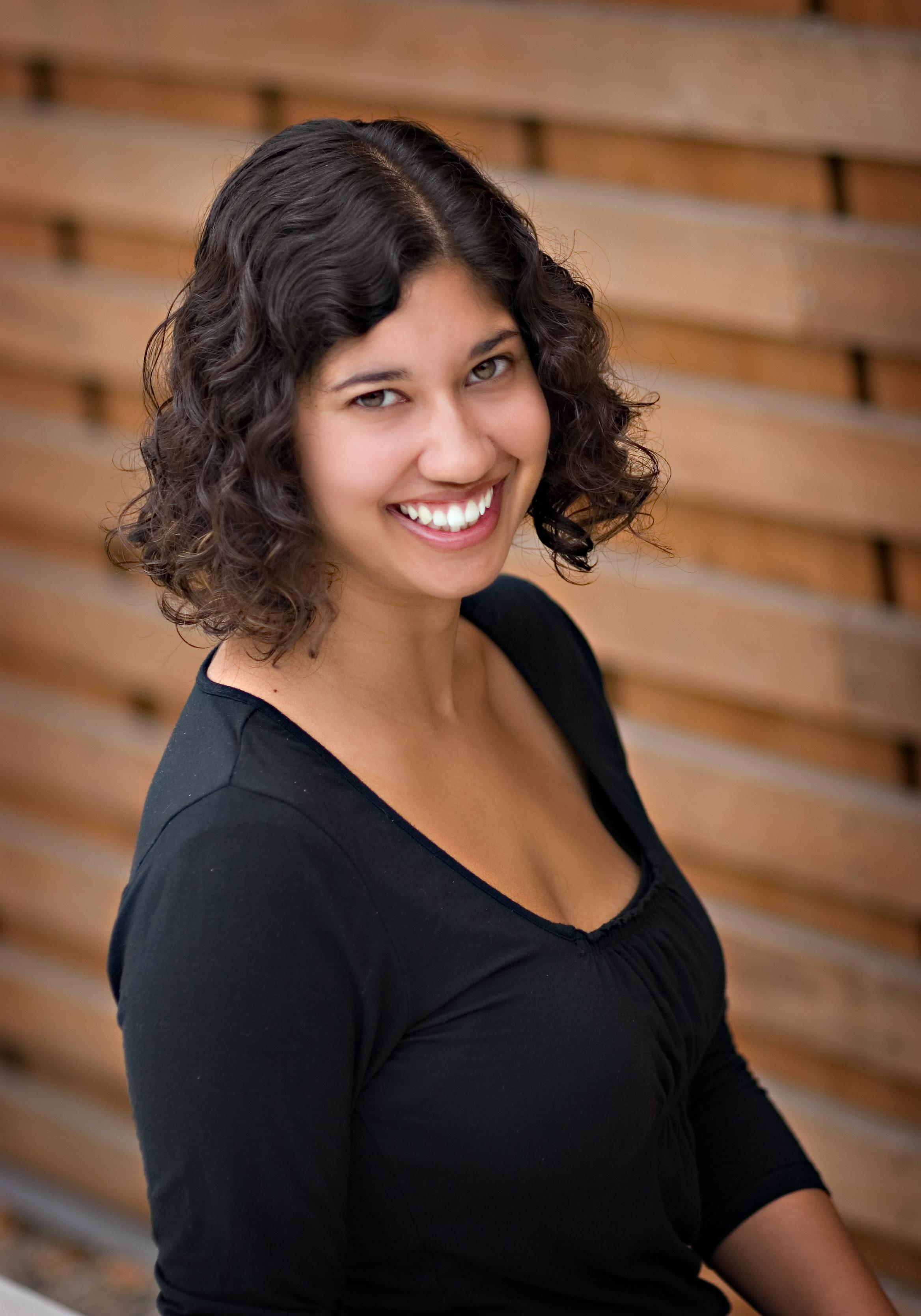 Louise D'Cruz Assistant Project Scientist
