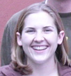 Kristin CamfielD Masters Student