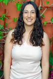 Laurel Monticelli Masters Student