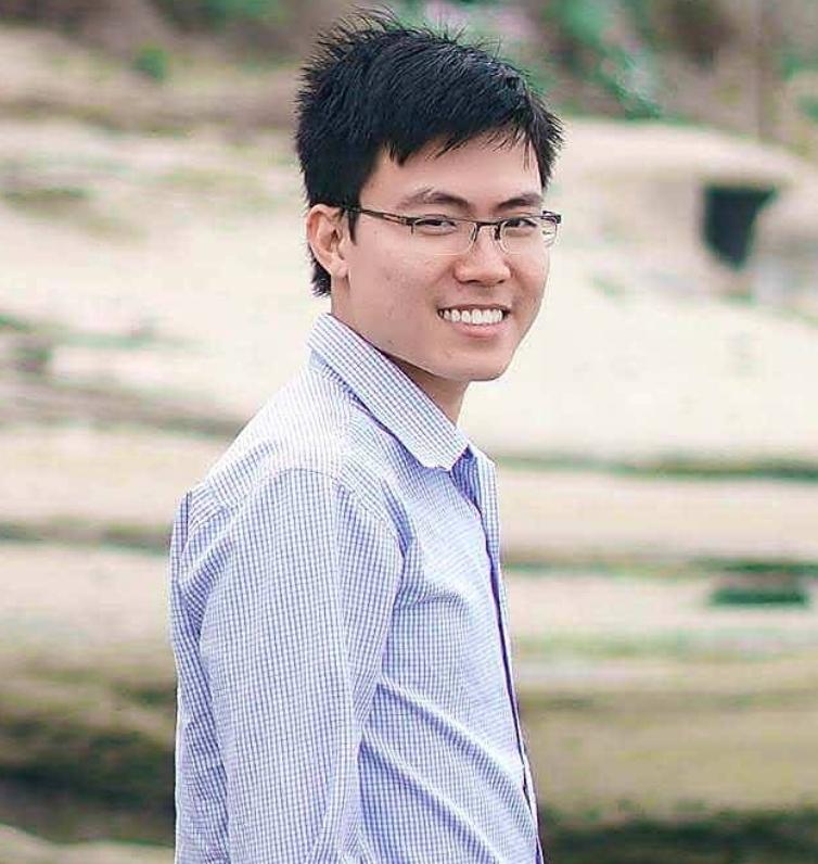 Toan Nguyen staff research associate