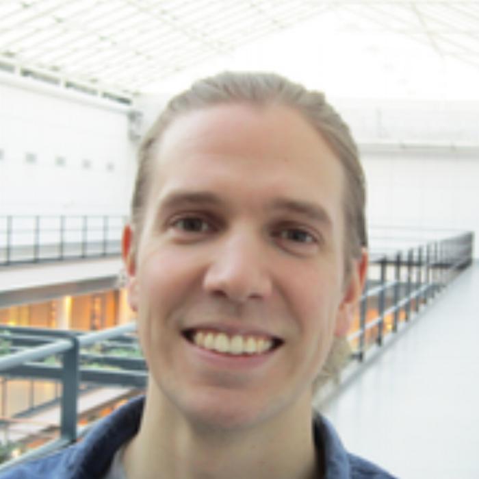 Ilkka Liikanen Postdoctoral fellow