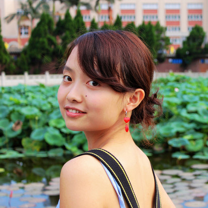 Bingfei Yu Graduate student