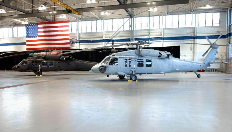 Sikorsky Helicopter Hangars.jpg