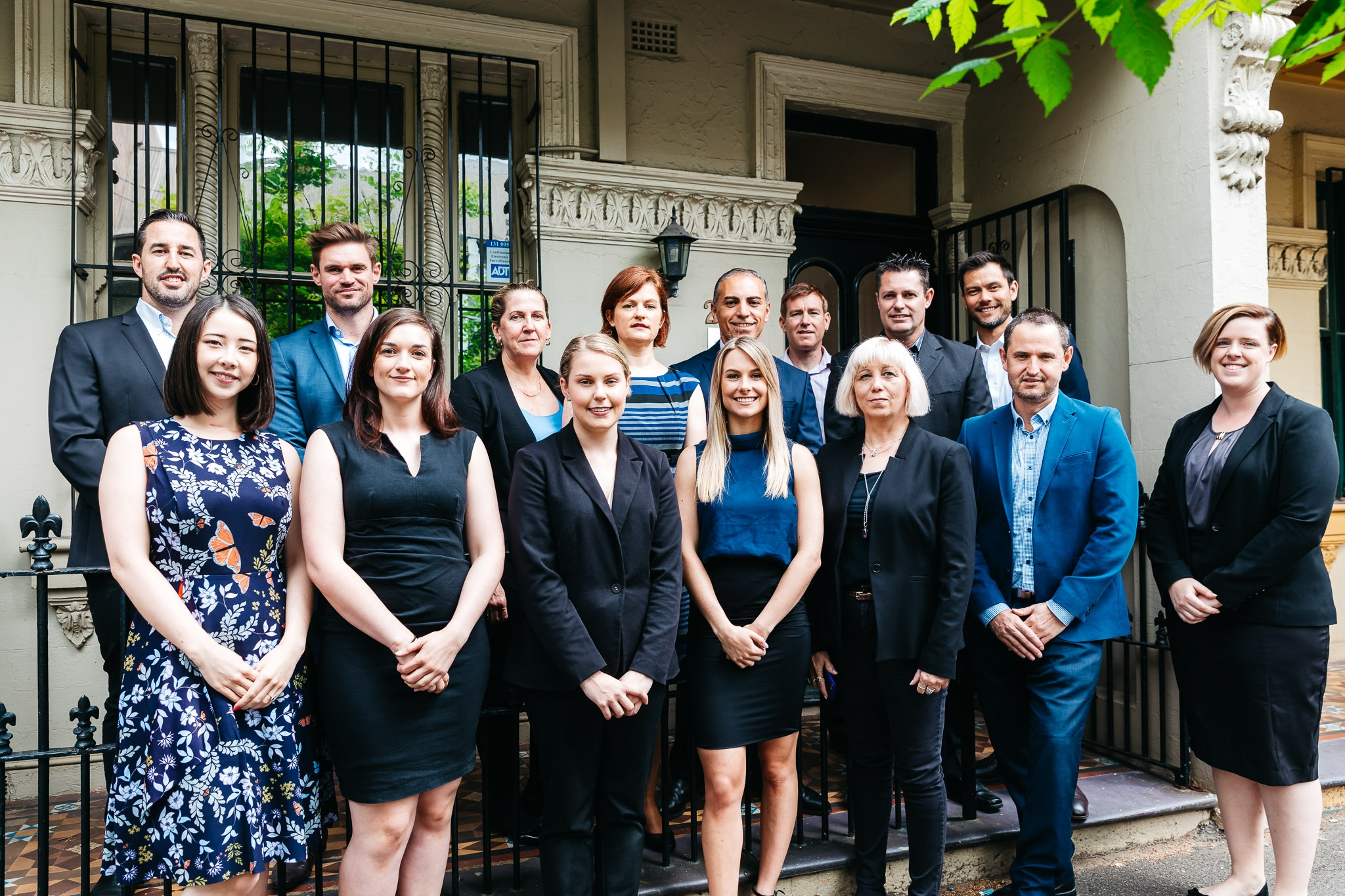 OUR TEAM - Meet the team behind Building Certificates Australia