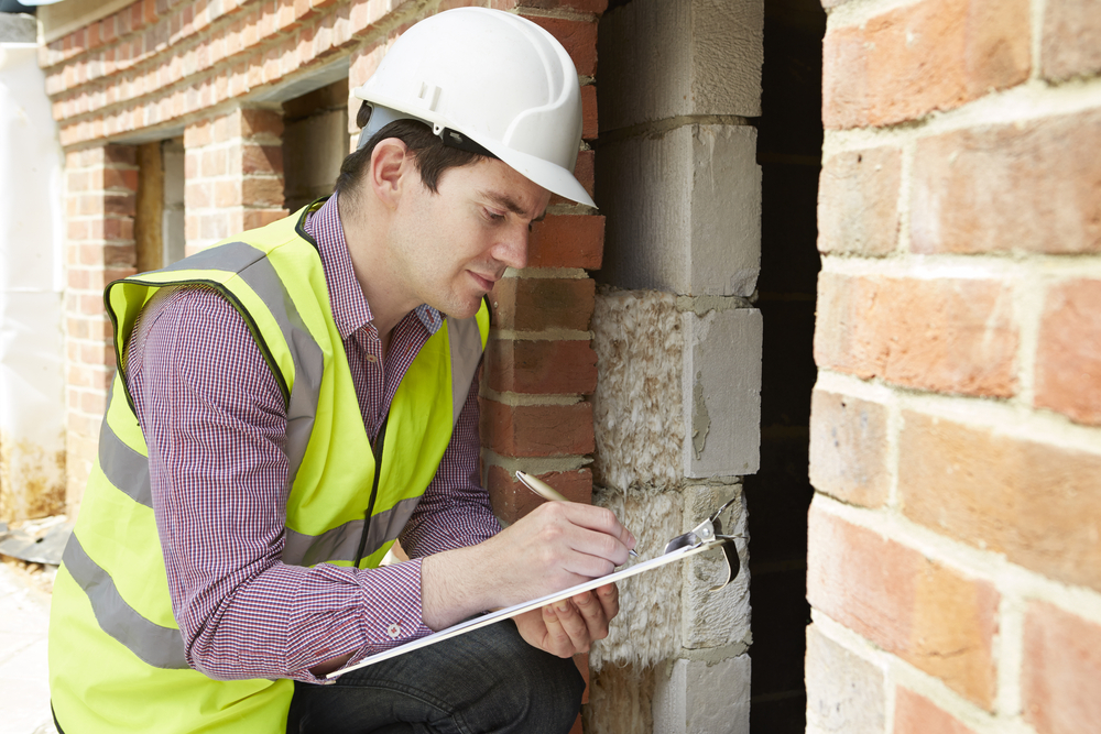 BUILDING CERTIFICATION AND APPROVALS -