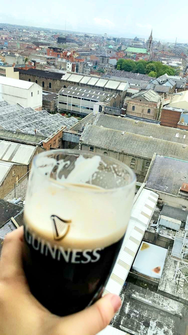 guiness storehouse with beer_Fotor.jpg