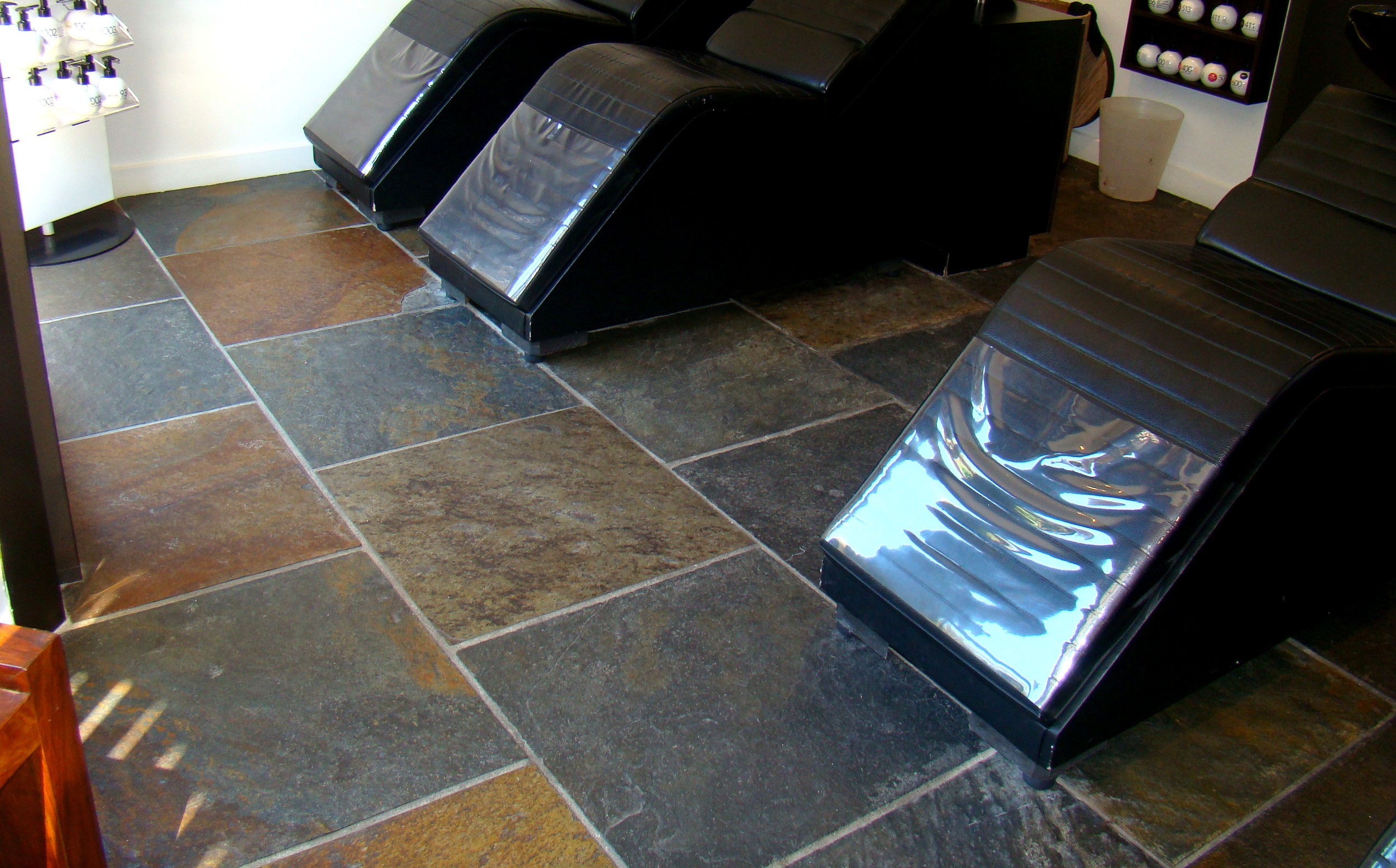 Kund Indian Slate Floors