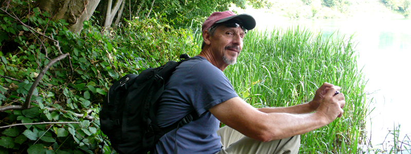 Along the Reuss River, Canton Aargau Switzerland.   Doug Schroeder, Owner Top Drawer Travel LLC