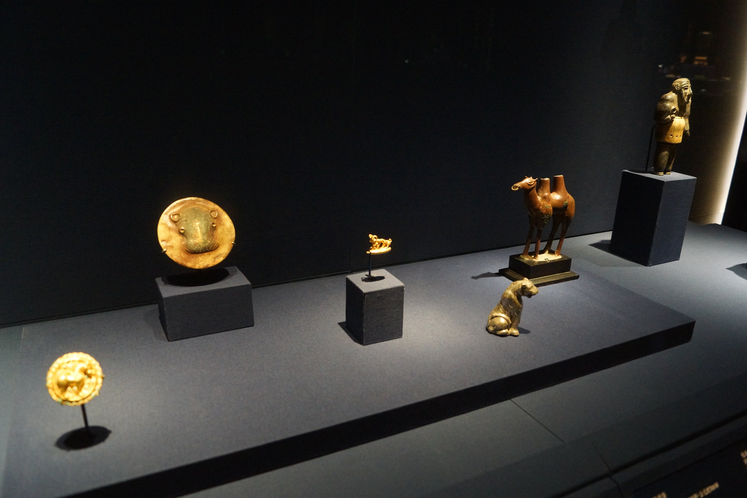 Some interesting artefacts confined in the Forbidden City.