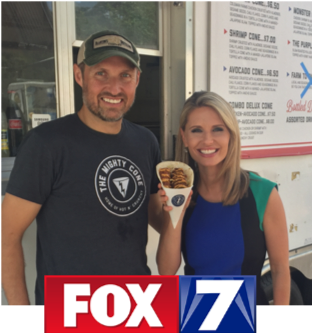 Fox 7 - Food Truck Friday