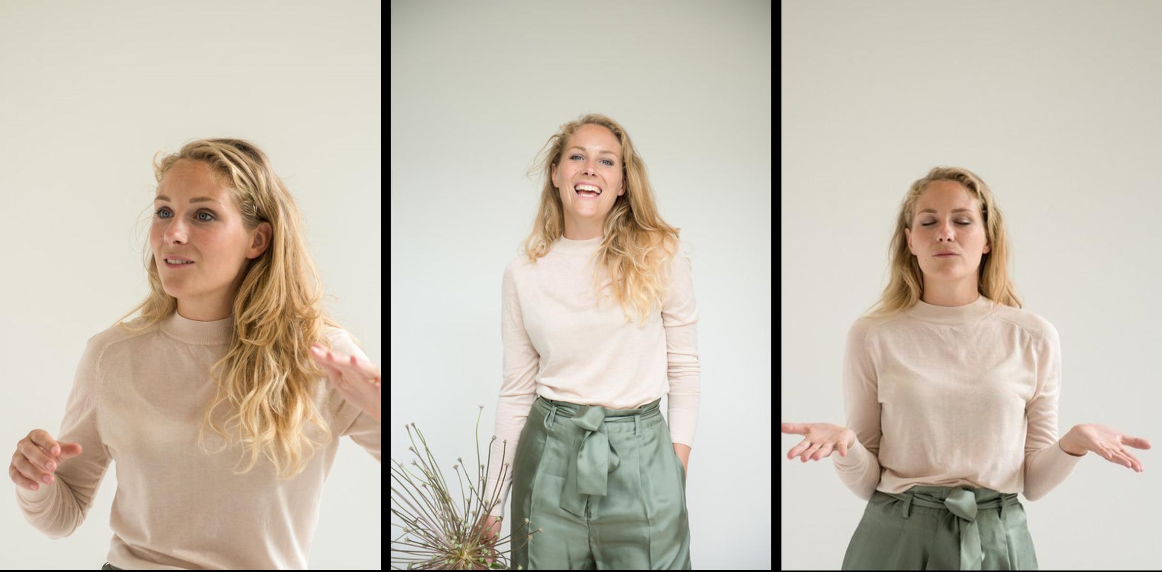 """""""Anekdotes tonen vaak iemands eigenaardigheid"""" - Yasmin Visser interviewde Susanne in 2017 voor de Verhalenbar"""