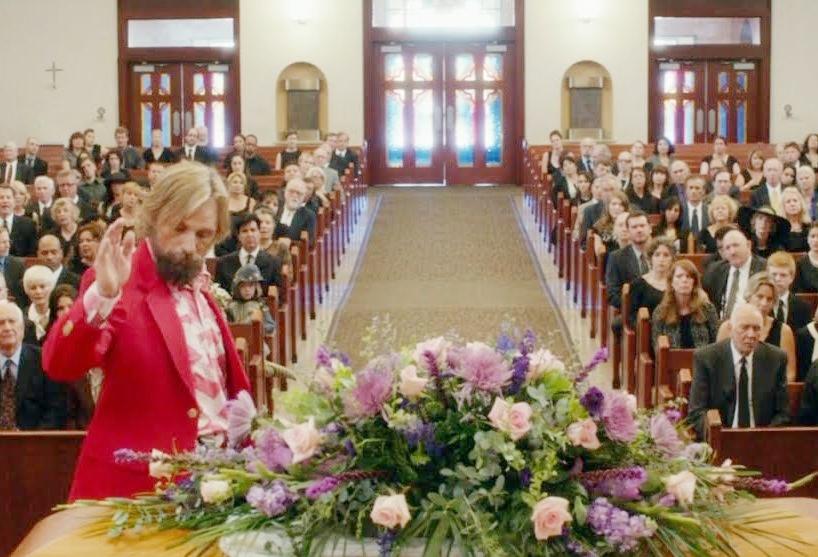Waarom het belangrijk is om naar de begrafenis te gaan -