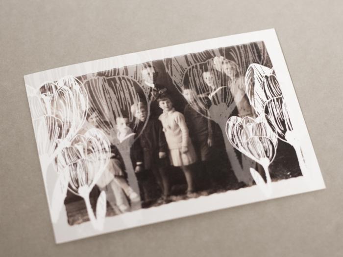 Voorbeelden van het werk van Chantana, bekijk meer via  www.chantana.nl