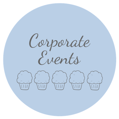 Copy of Corporate Cupcakes, Cardiff