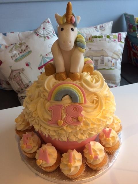 Unicorn Giant Cupcake (1).JPG