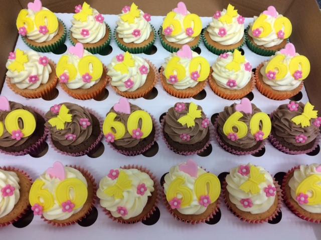 Bright 60th Cupcakes.JPG