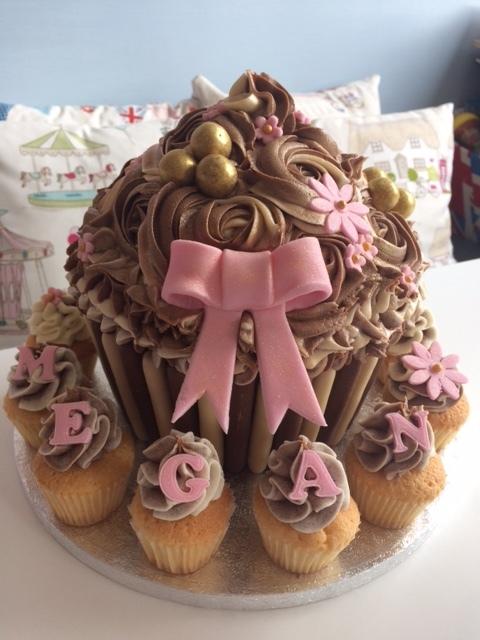 Bow Giant Cupcake.JPG