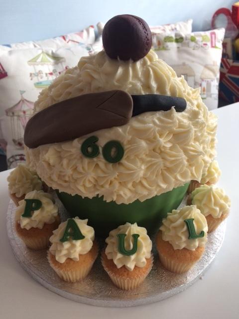 Cricket Giant Cupcake.JPG