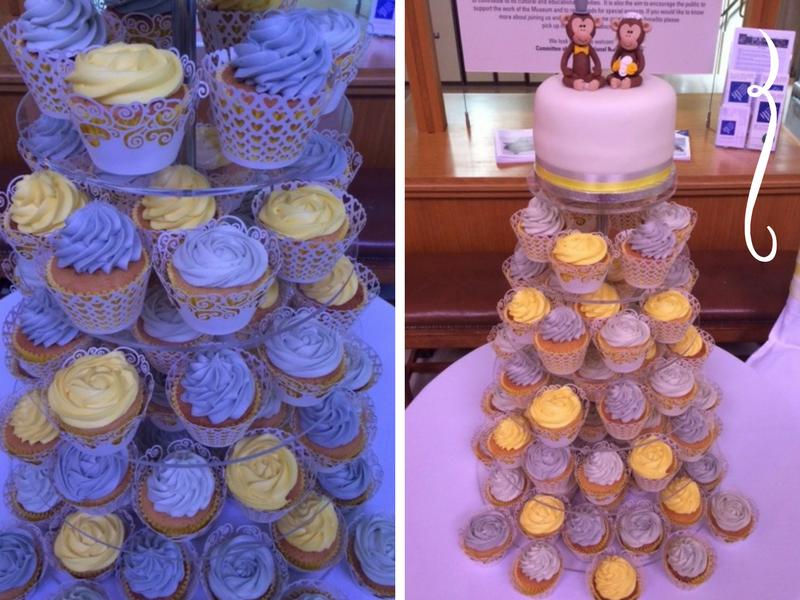 Mr & Mrs Rance - Cheeky monkeys say 'I do' at this Summer wedding