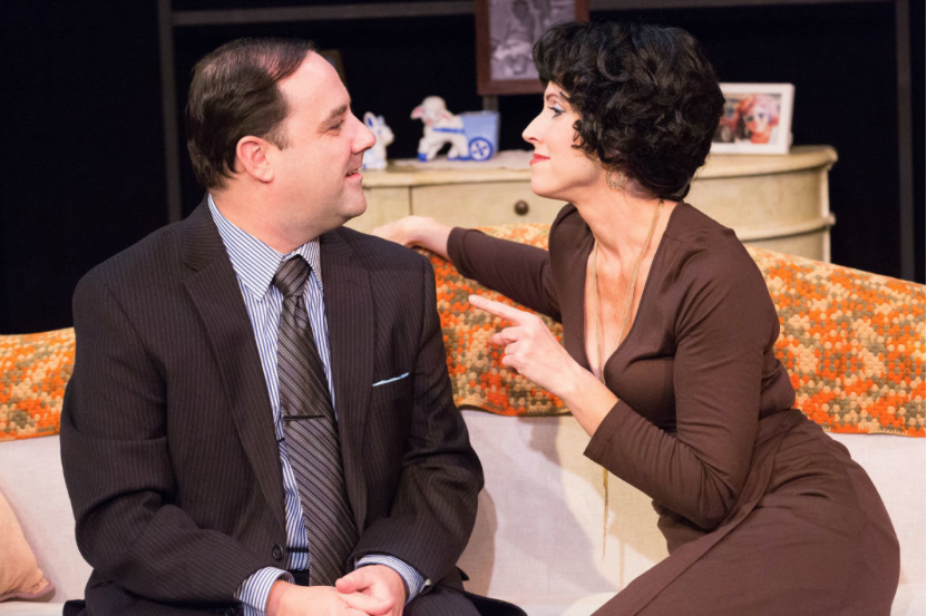 Last of the Red Hot Lovers at Walnut Street Theatre