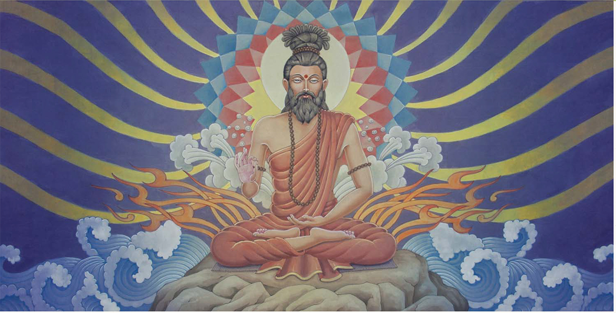 """""""Knowledge can only be got in one way, the way of experience; there is no other way to know"""" - SwamiJi"""