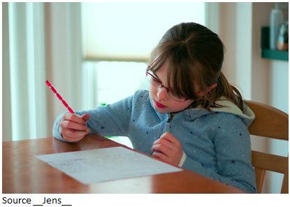 Pic Homework Girlii