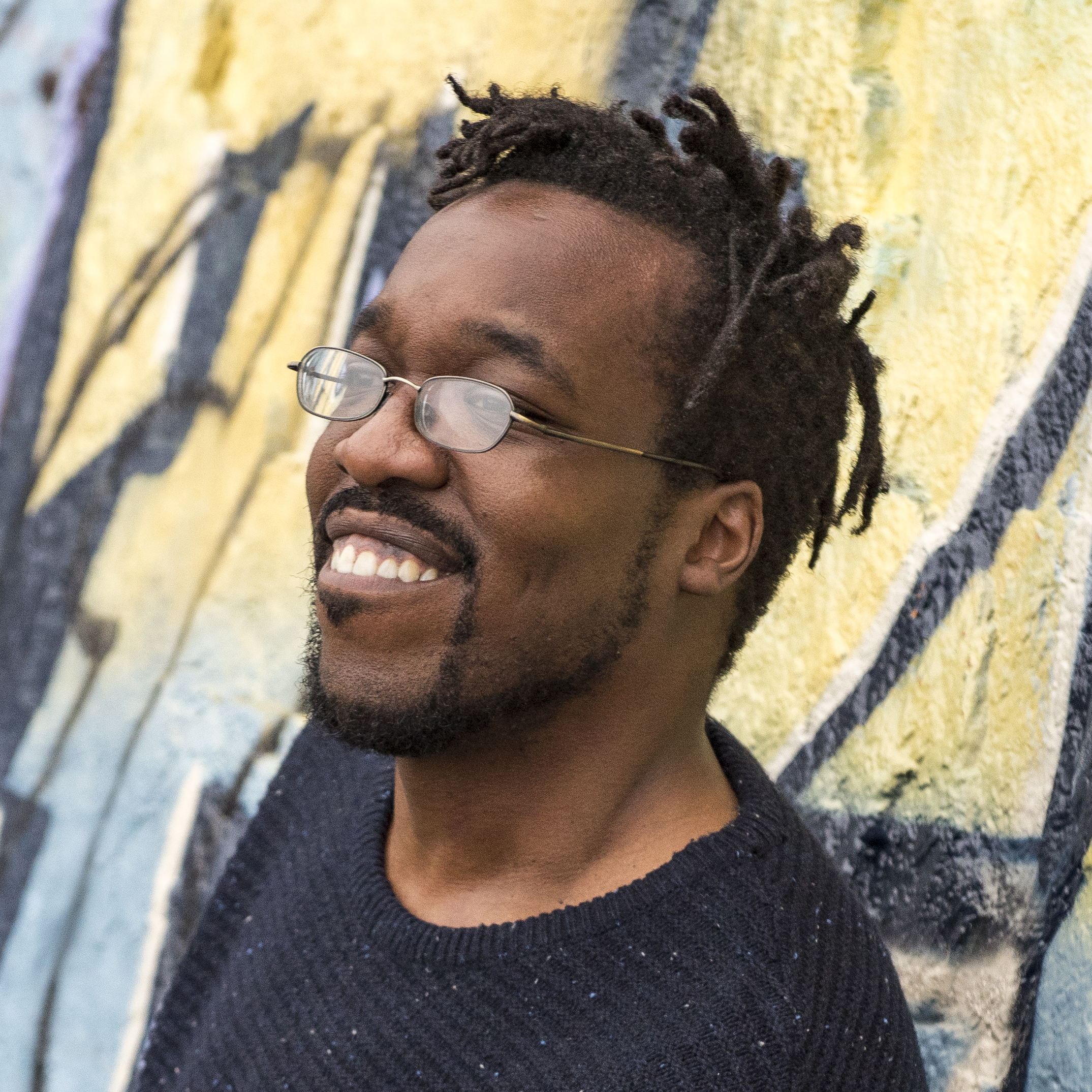 JAMES CANNON   Hailing from the south side of Chicago, James is a singer, music producer, bacon cheeseburger lover and deep dish pizza aficionado. He spends his days basically trying to be Young Metro, and when he isn't off making tracks somewhere, he finds time to sing bass....tenor....bari....whatever the group needs for whatever song they happen to be singing at the time. If you're ever in the mood to talk music production, or nerd out about the food network for hours on end, then you've found your guy.   Vocal Demo: Use Somebody  Sound Off (o.p.b. Kings of Leon)