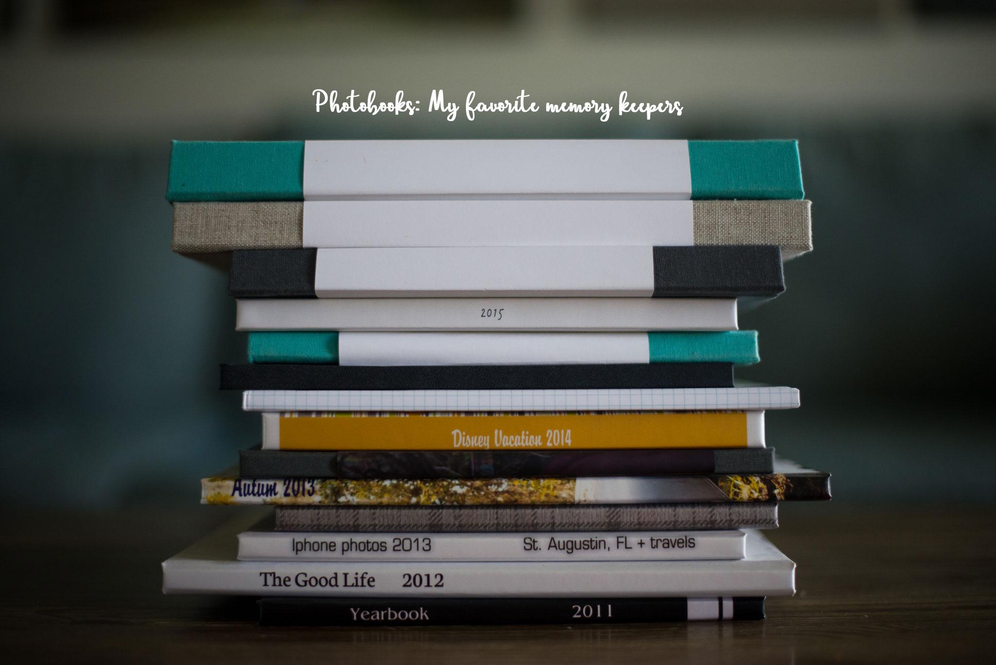photobooks: my favorite memory keepers, MPix panoramic photobooks