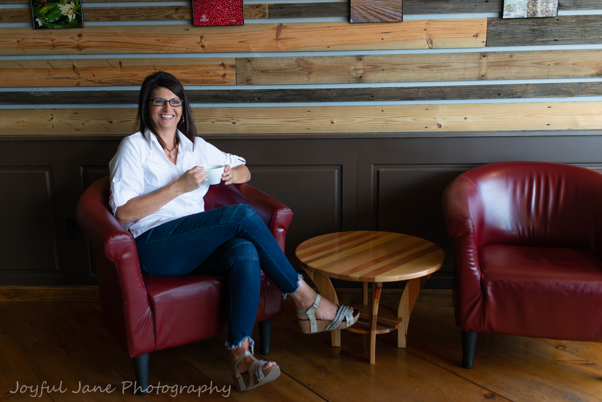 Joyful Jane Photography | Louisiana Business Photographer