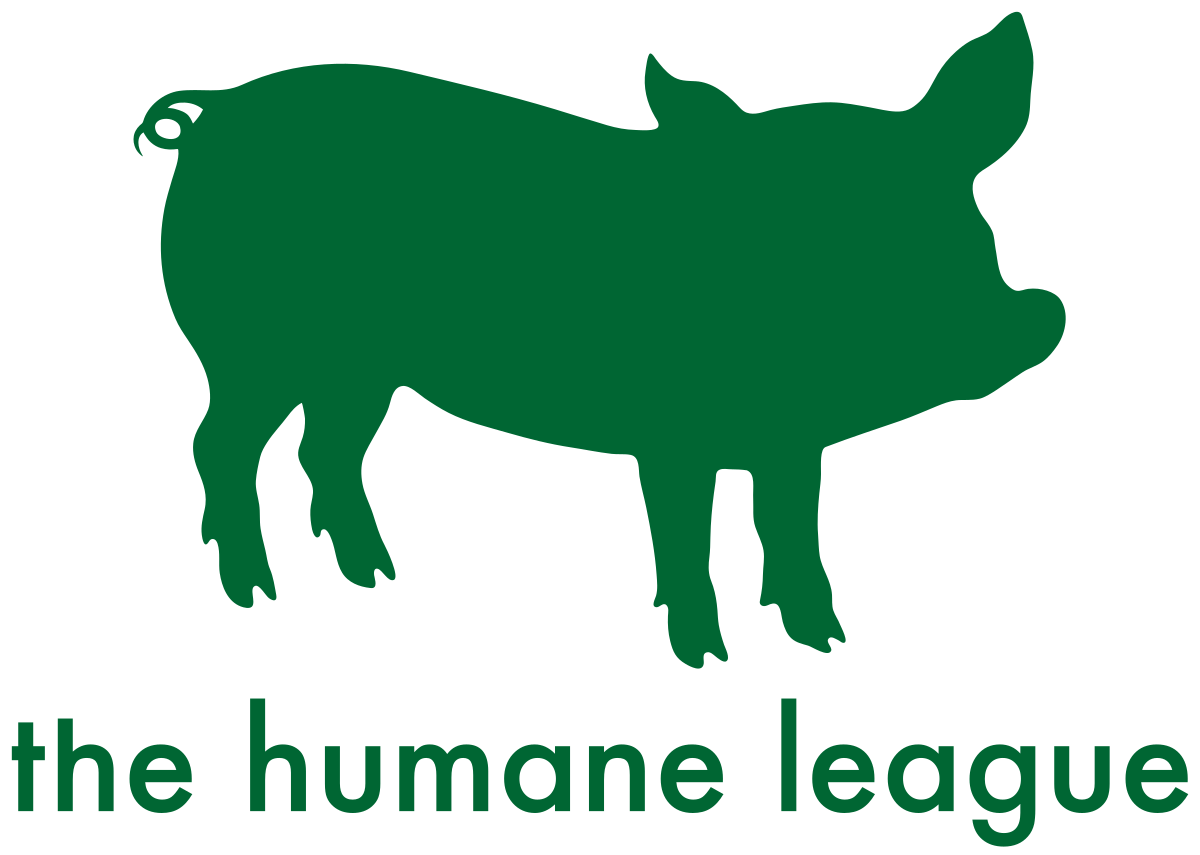 Cast a vote for The Humane League