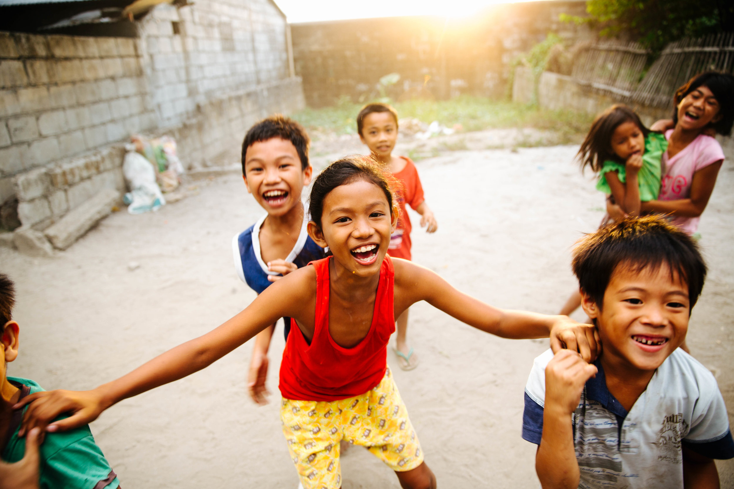 Agape International Missions - With 12 programs on the ground in Cambodia impacting over 10,000 people every year, AIM is holistically stopping the cycle of exploitation by preventing human trafficking and rescuing, restoring and reintegrating survivors.
