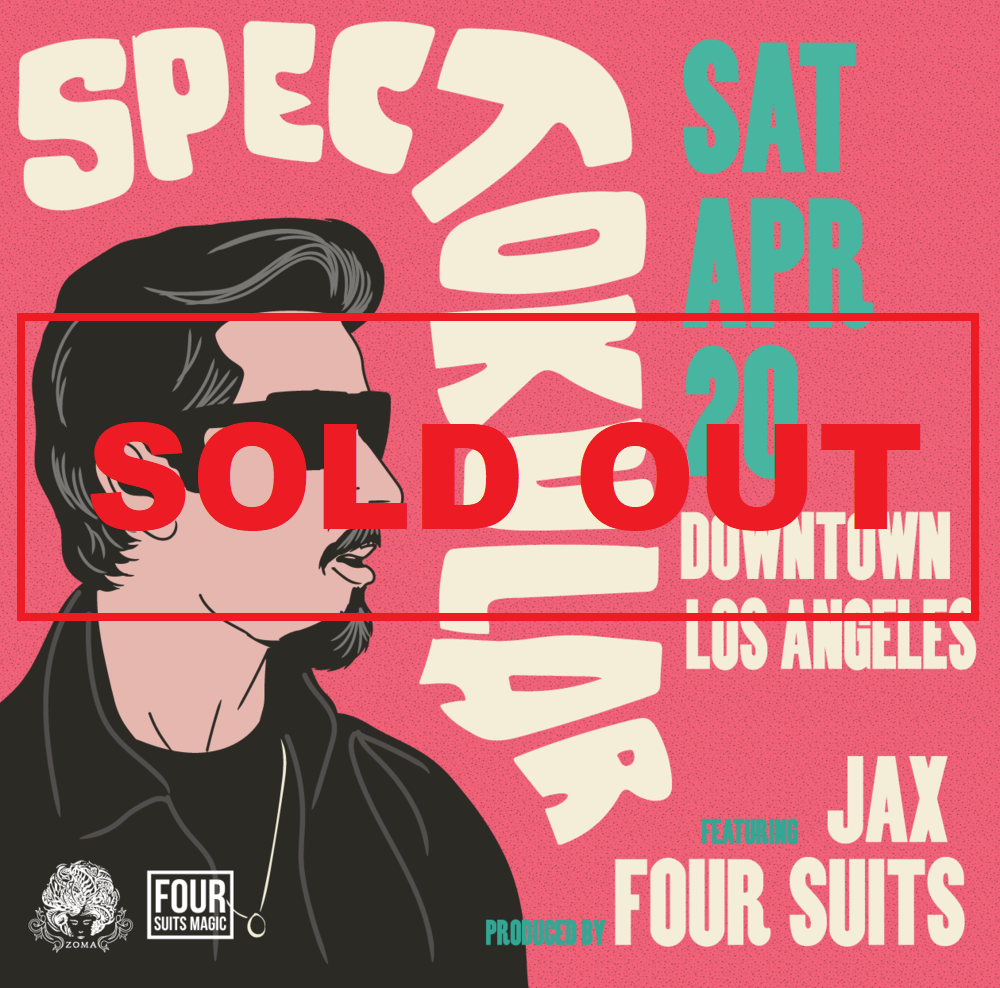 spectokular poster Sold out.png