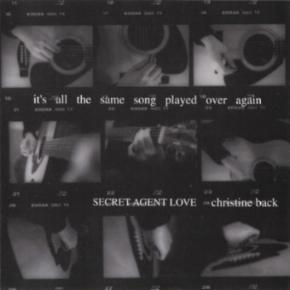Secret Agent Love  (EP)