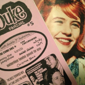 """Patty Duke Compilation: """"Give a little more"""""""