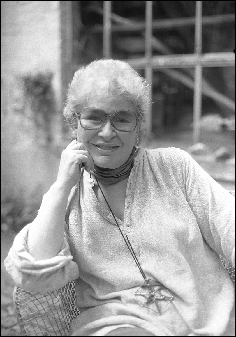 Mary Gussow